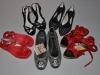 Letnie buty marki ZARA 1 - pakiet S2