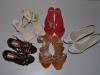 Letnie buty marki ZARA 2 - pakiet S1