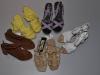 Letnie buty marki ZARA 3 - pakiet S1