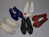 Letnie buty marki ZARA 2 - pakiet S2
