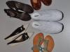 Letnie buty marki ZARA 6 - pakiet S2