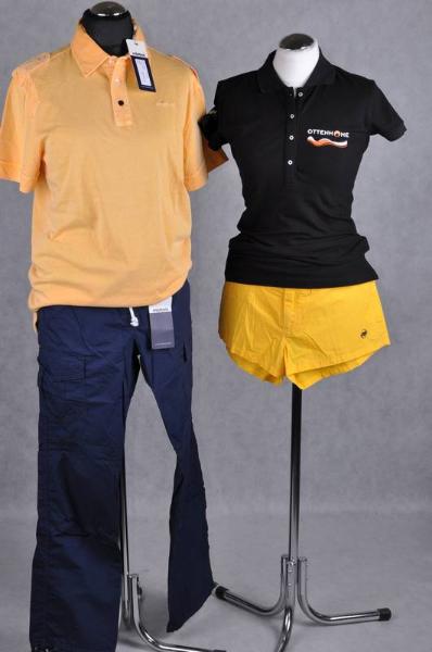 MISTRAL 1 - hurtownia taniej odzieży, outlet, końcówki kolekcji