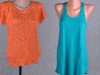 Odzież marki ZARA 4 - odzież używana hurtownia, niesort