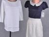 Odzież marki ZARA 5 - odzież używana hurtownia, niesort